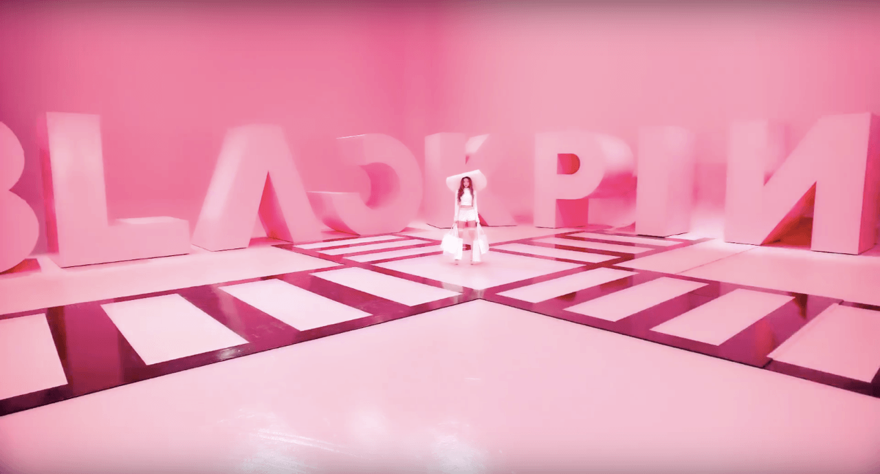 Aesthetic Pink Desktop Wallpapers on ...