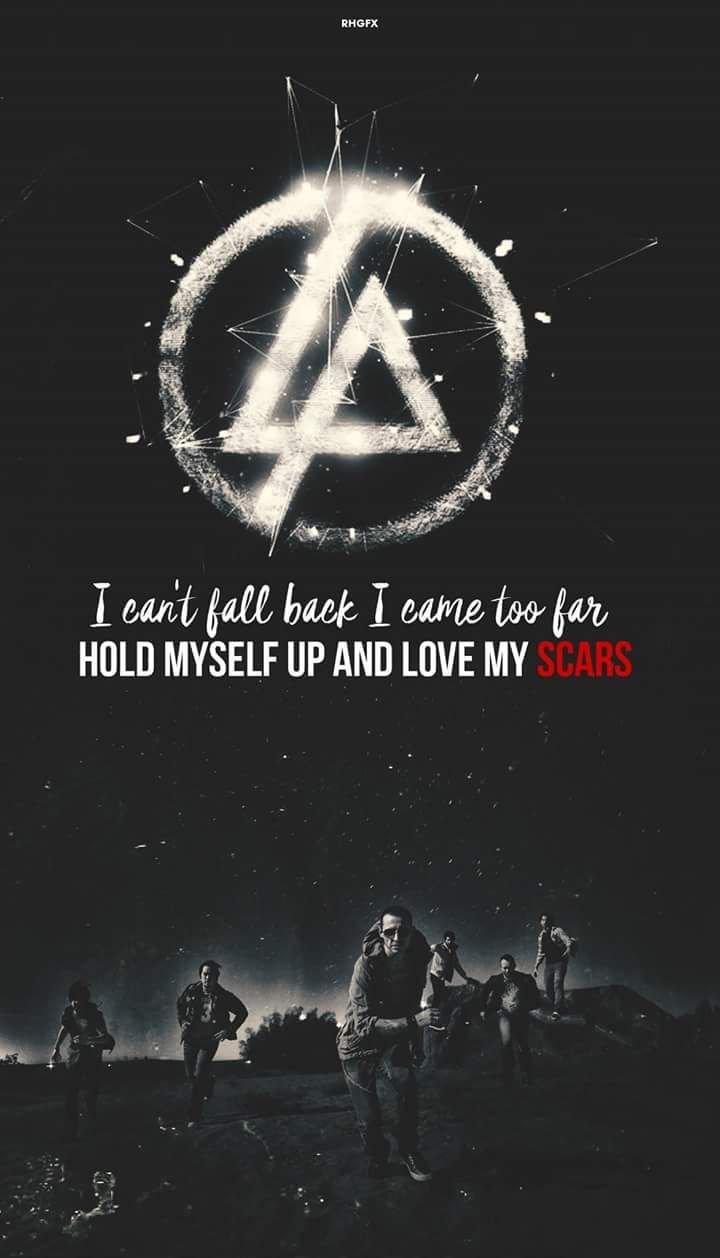 Linkin Park Wallpapers On Wallpaperdog
