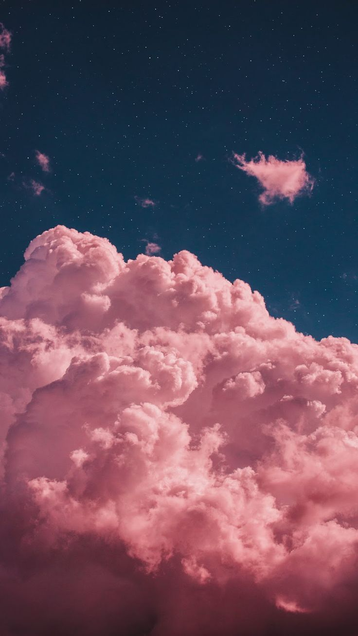 Aesthetic Clouds Iphone 6s Wallpapers On Wallpaperdog