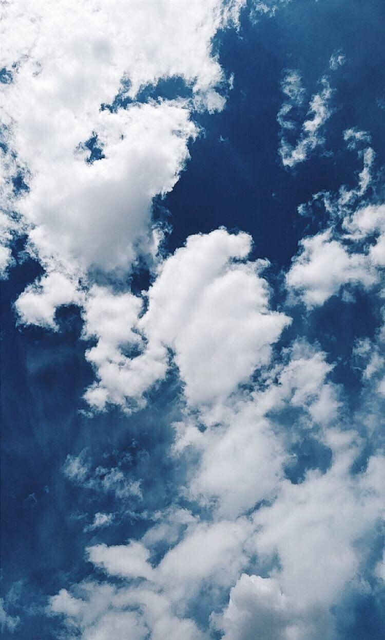 Above Cloud Aesthetic Wallpapers On Wallpaperdog