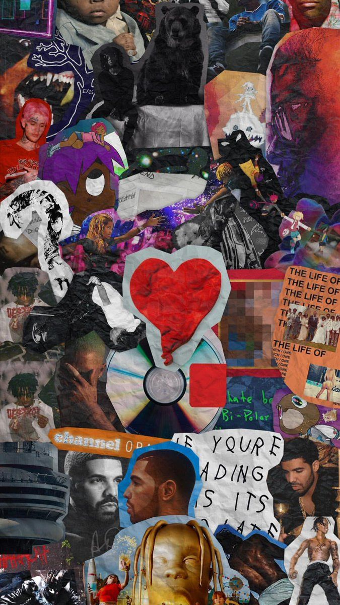 Lil Uzi Collage Wallpapers On Wallpaperdog Check out this fantastic collection of lil uzi vert wallpapers, with 36 lil uzi vert background images for your desktop, phone or tablet. lil uzi collage wallpapers on wallpaperdog