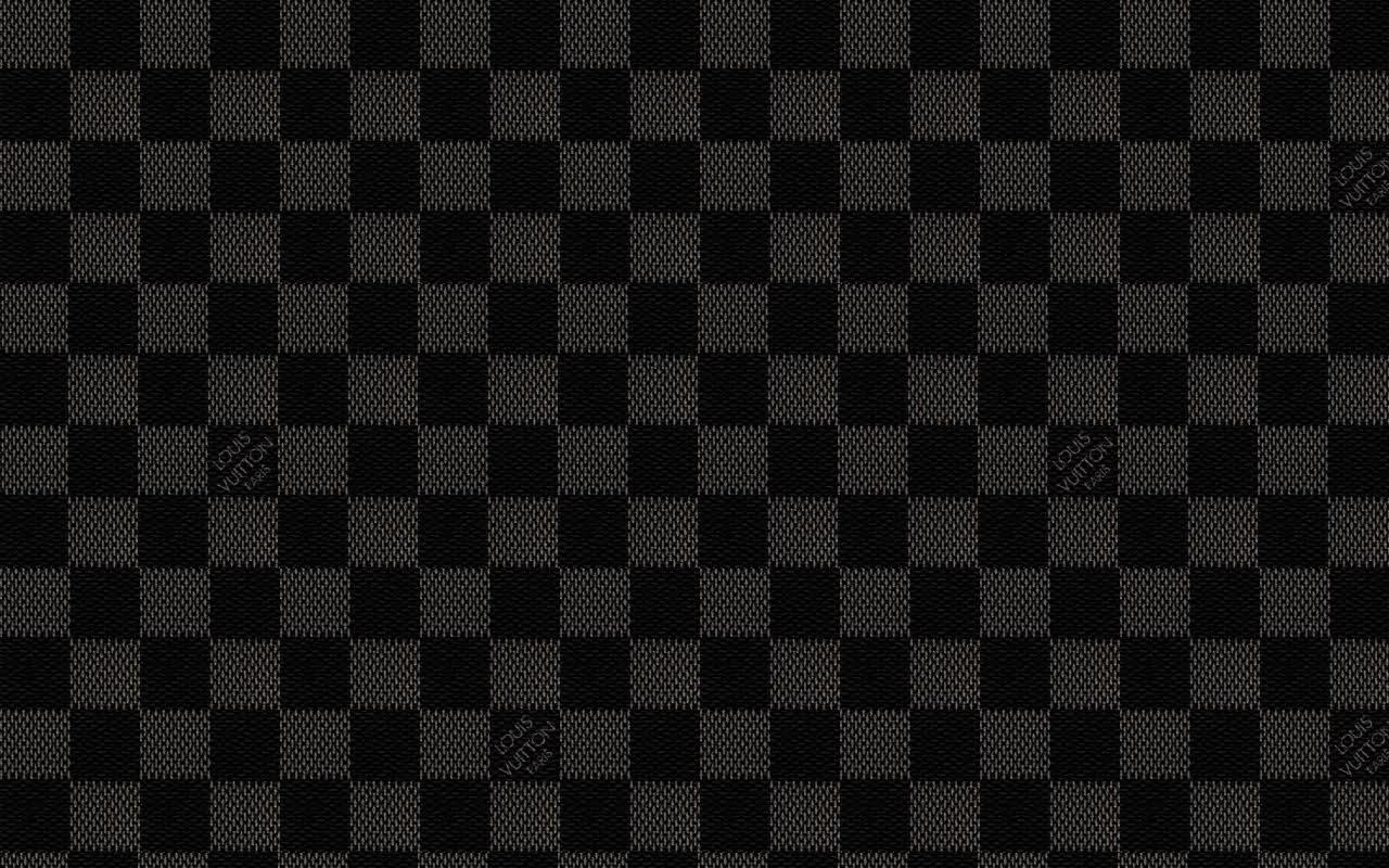 Louis Vuitton Pattern Wallpapers On Wallpaperdog