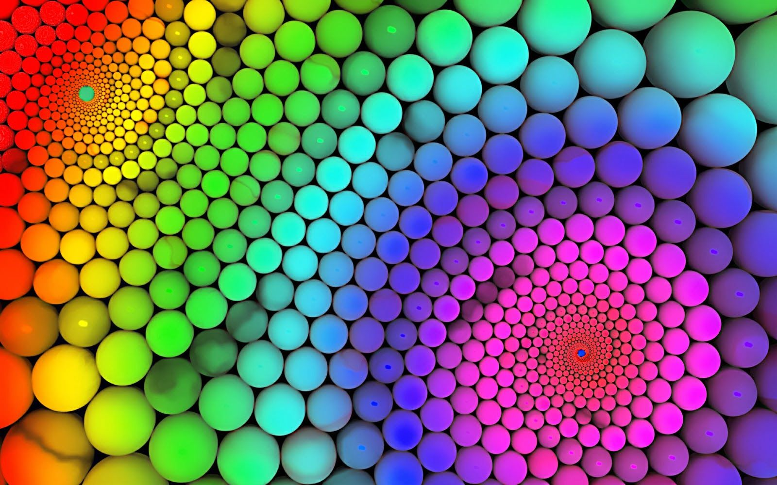 Cool Rainbow Computer Wallpapers