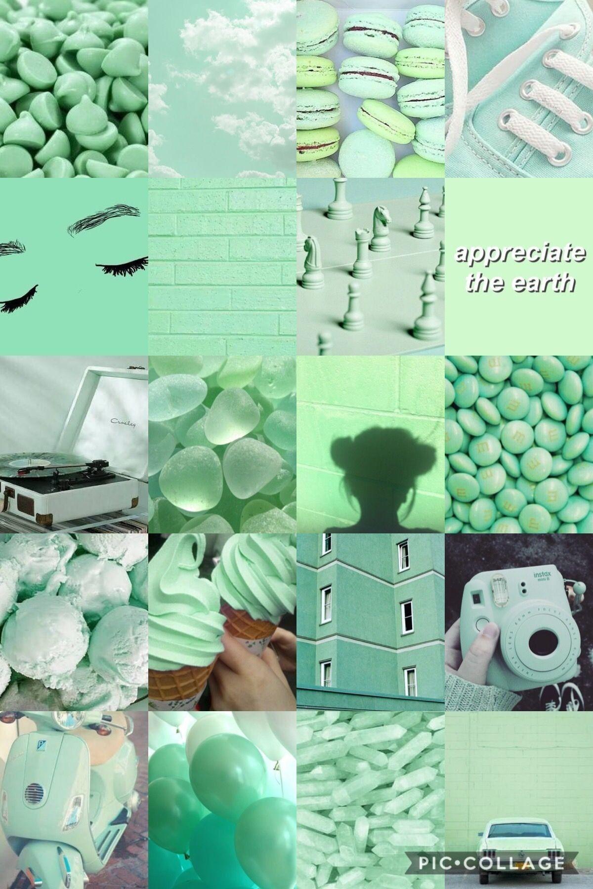 Mint Green Aesthetic Wallpaper For Laptop Pastel Green Aesthetic Wallpapers On Wallpaperdog pastel green aesthetic wallpapers on