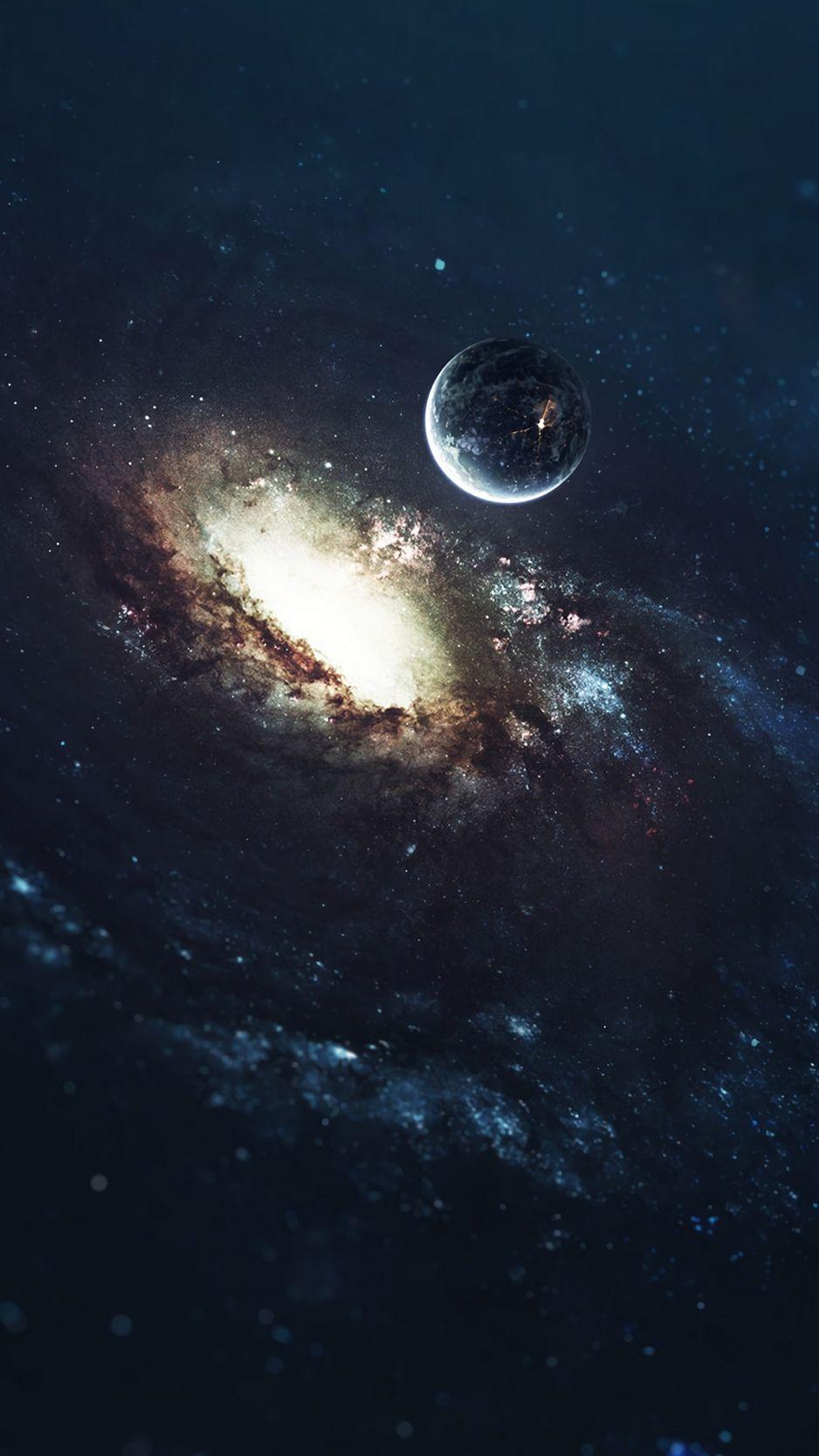 Universe iPhone Wallpapers on WallpaperDog
