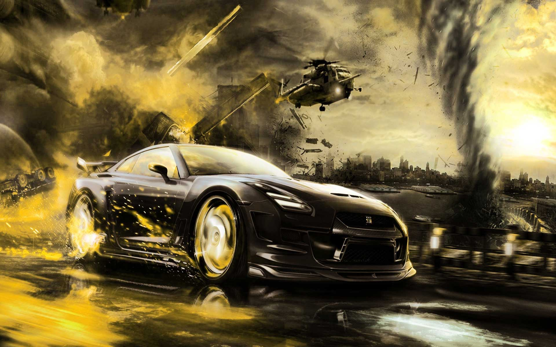 Really Cool Cars Wallpapers On Wallpaperdog