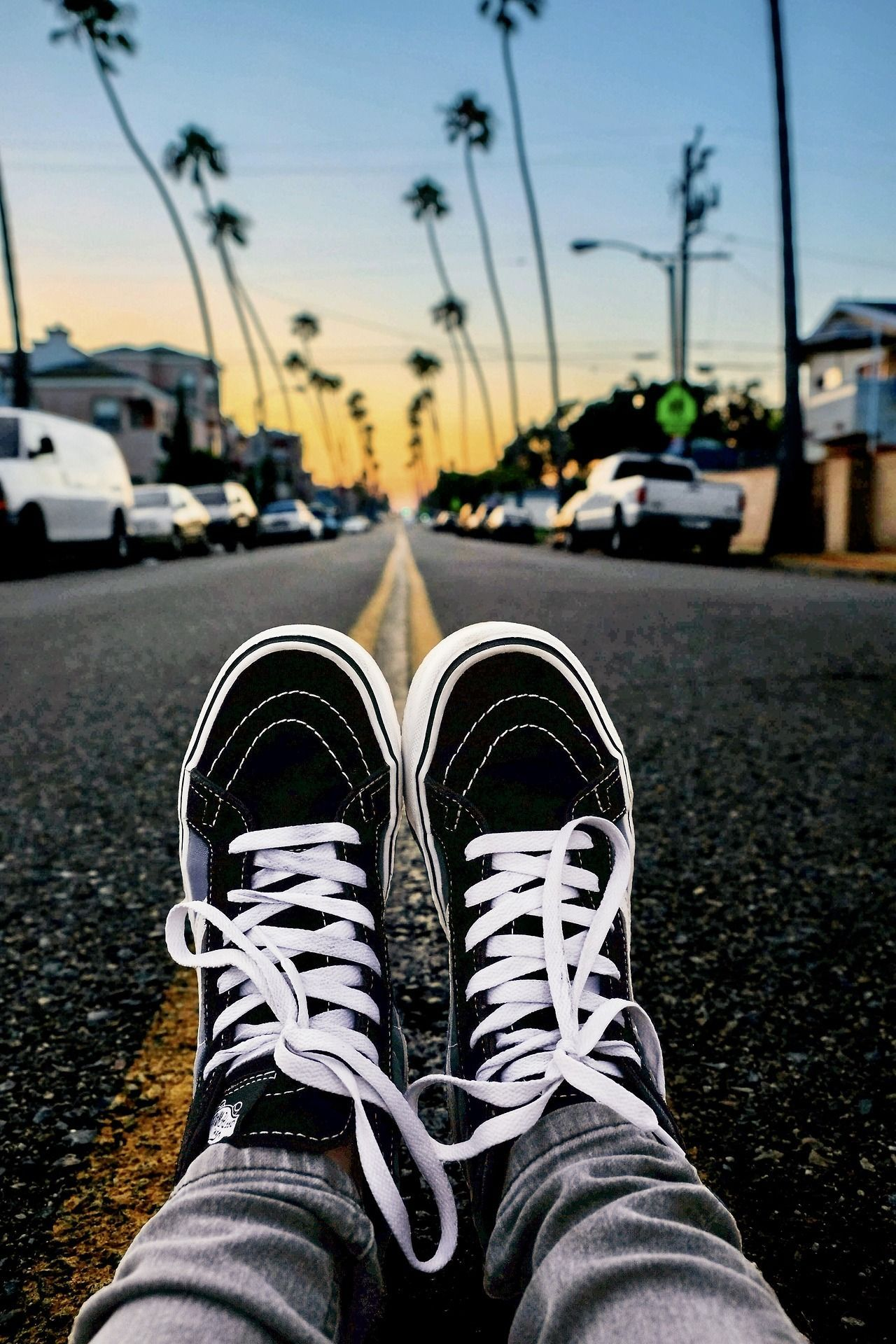 Group of Shoes Vans Wallpapers on WallpaperDog