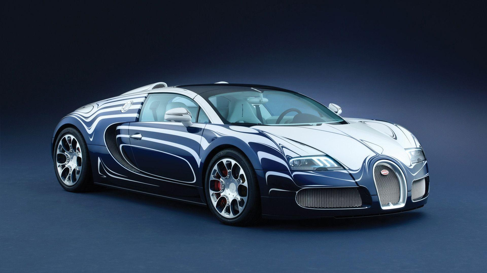 Bugatti Wallpapers On Wallpaperdog