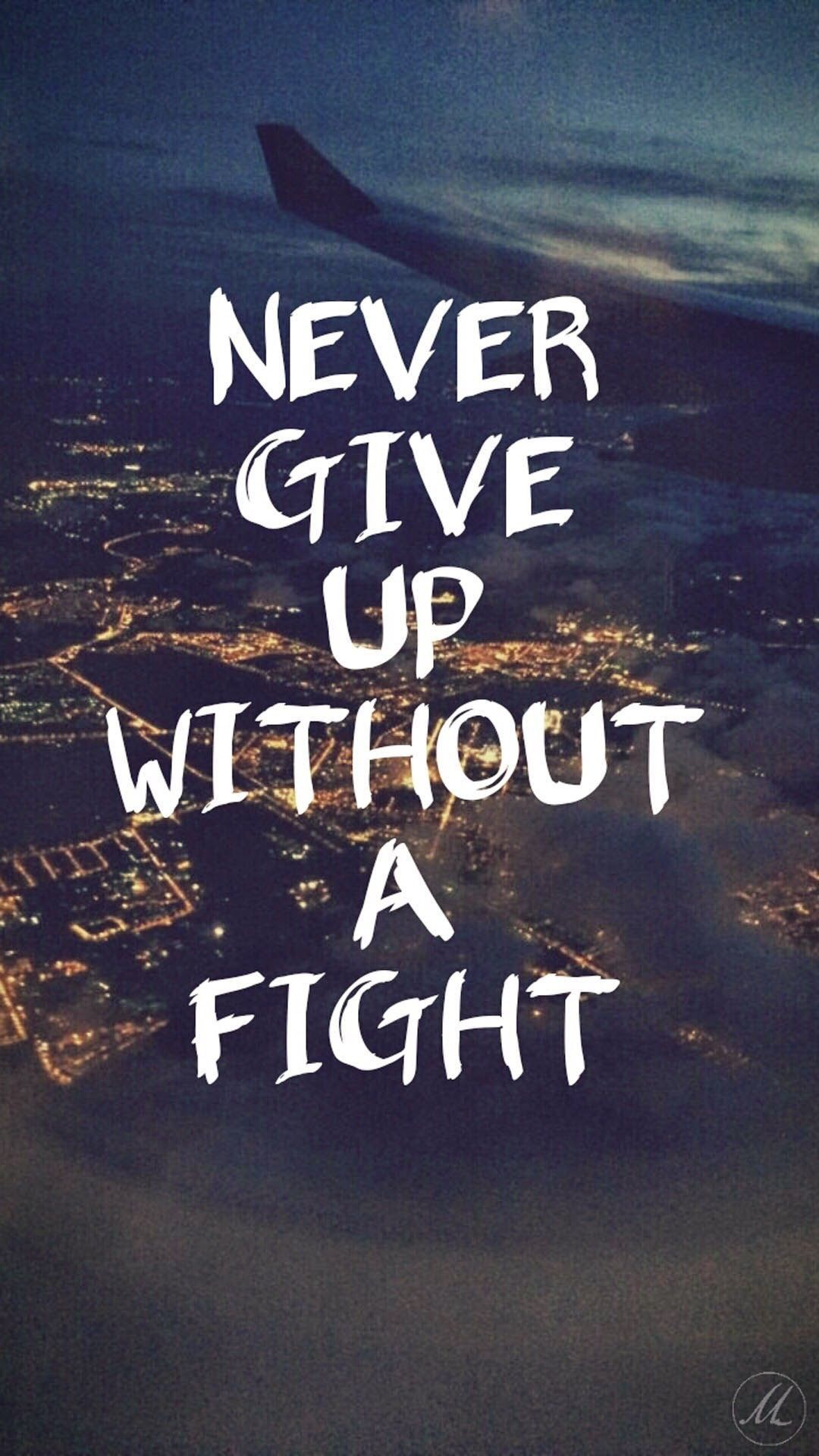 Motivational Quotes iPhone Wallpapers on WallpaperDog