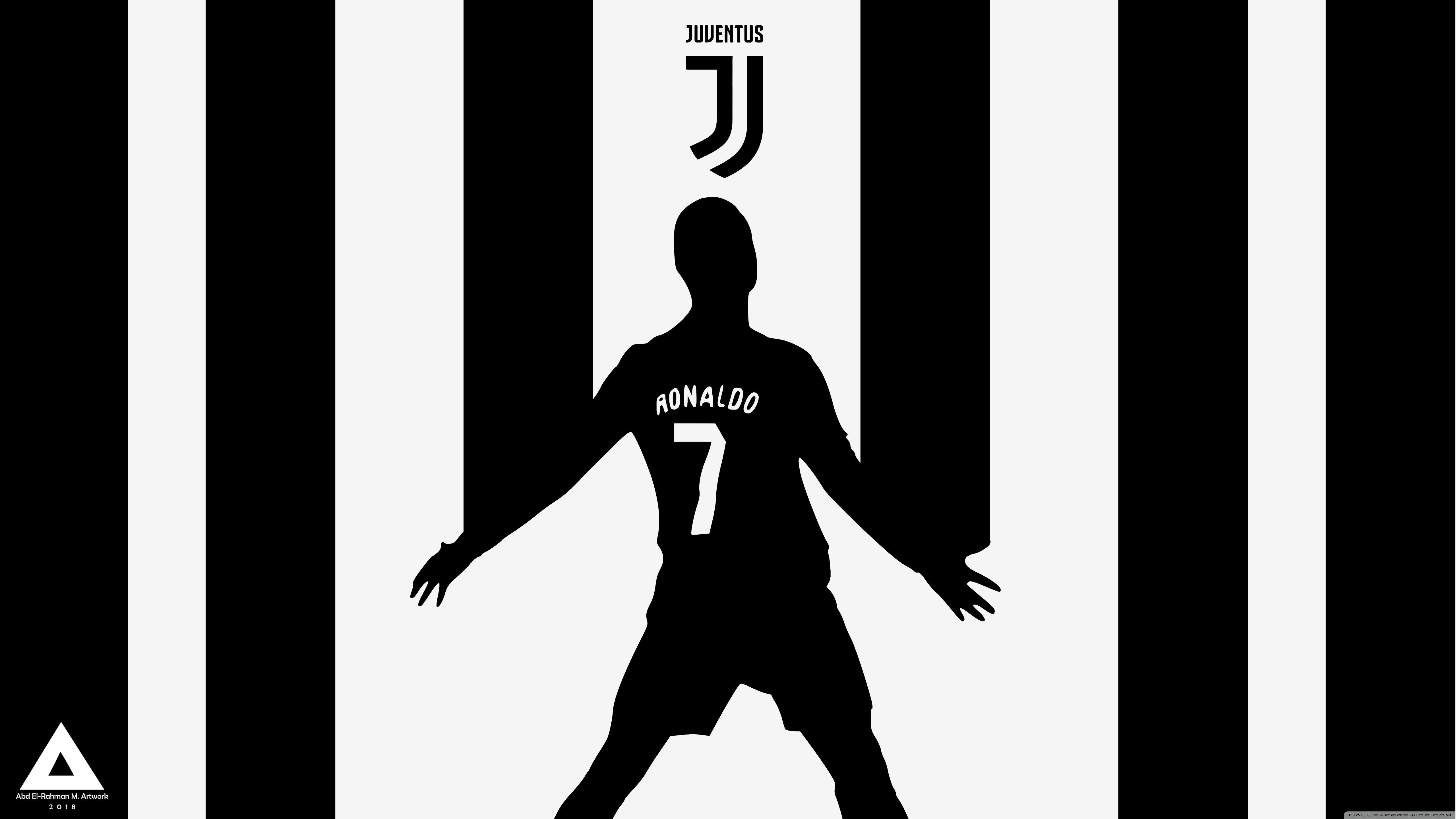 Juventus Wallpapers On Wallpaperdog