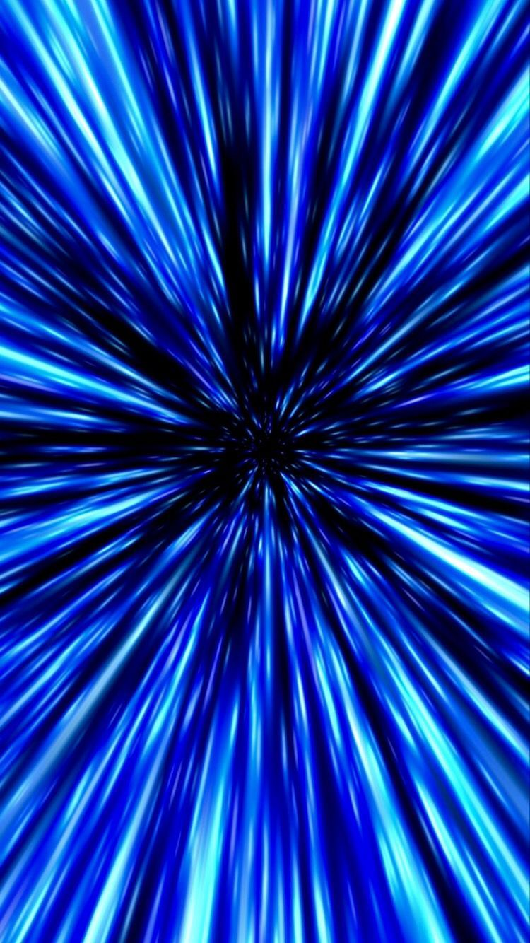 Hyperspace Wallpapers On Wallpaperdog