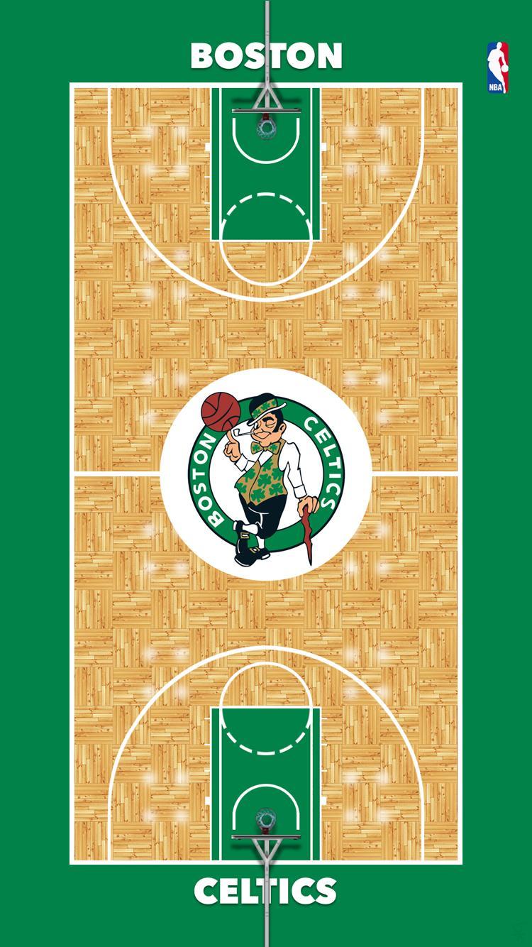 Celtics Wallpapers On Wallpaperdog