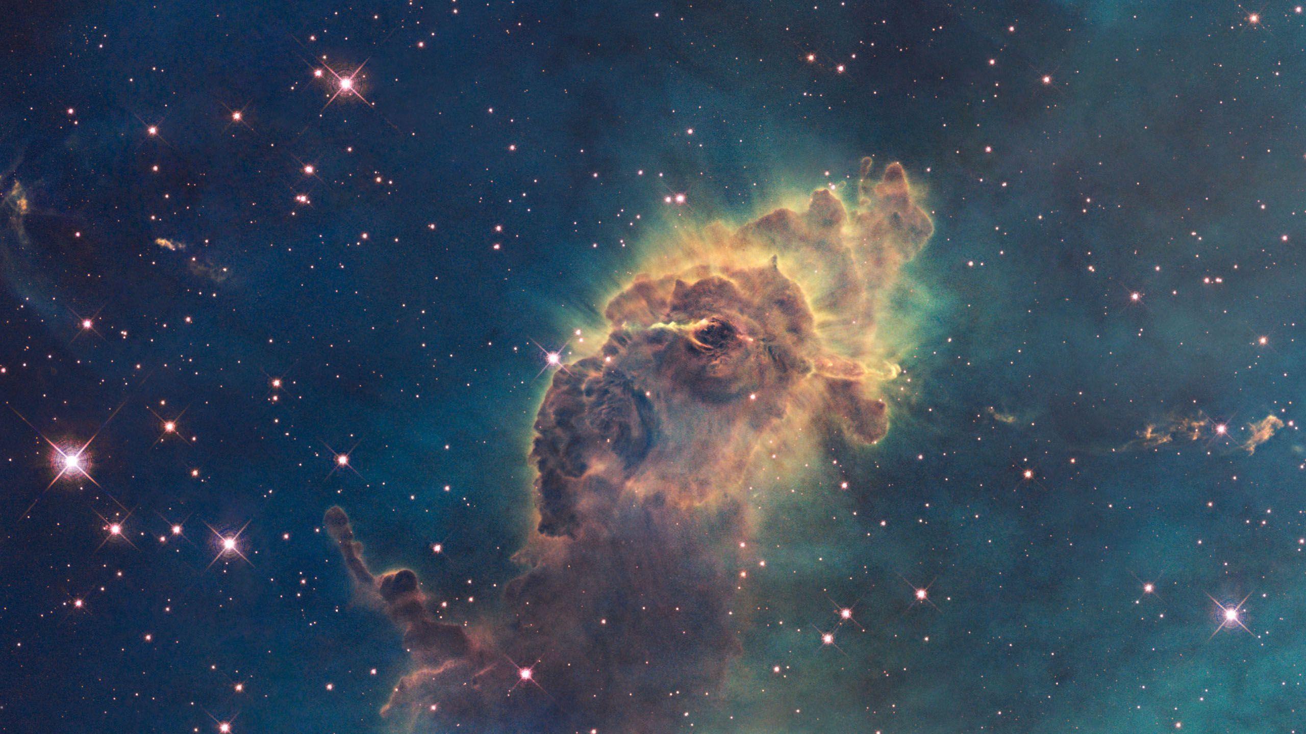 Nebula Wallpapers On Wallpaperdog