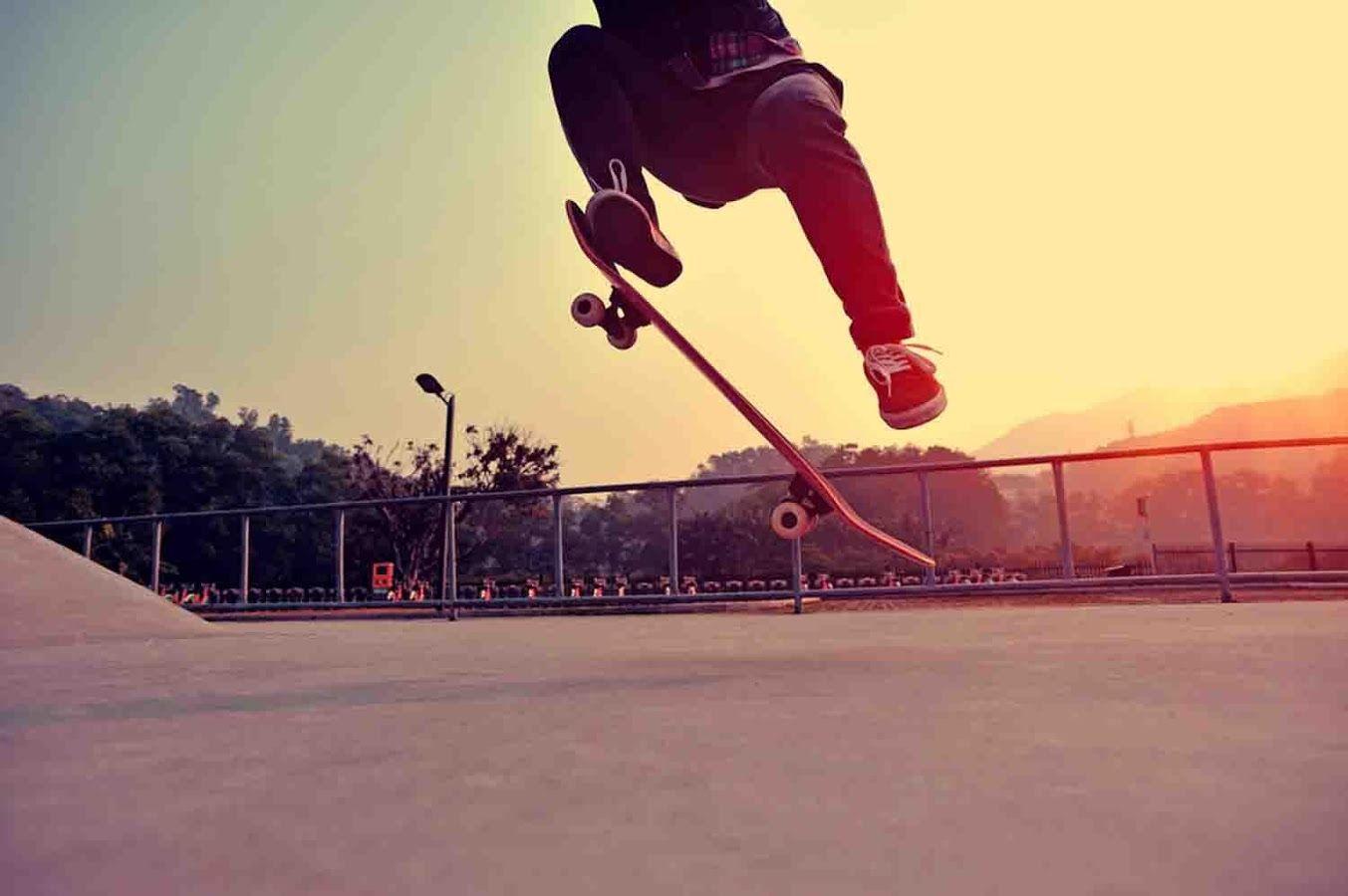 Skater Wallpapers On Wallpaperdog