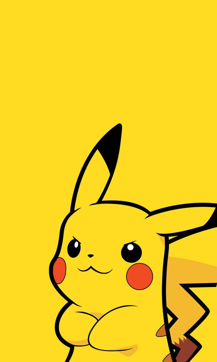 Pikachu Wallpapers On Wallpaperdog
