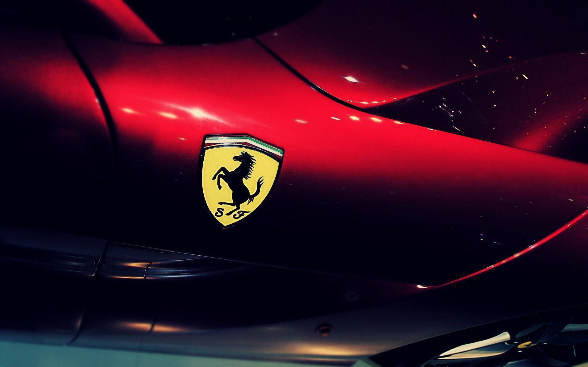Ferrari Wallpapers On Wallpaperdog