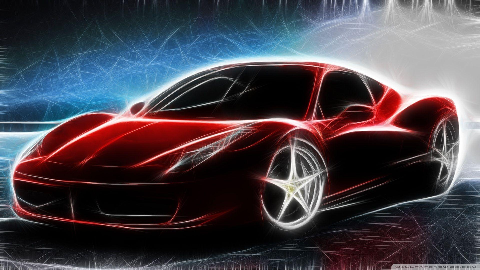 Cool Ferrari Wallpapers On Wallpaperdog