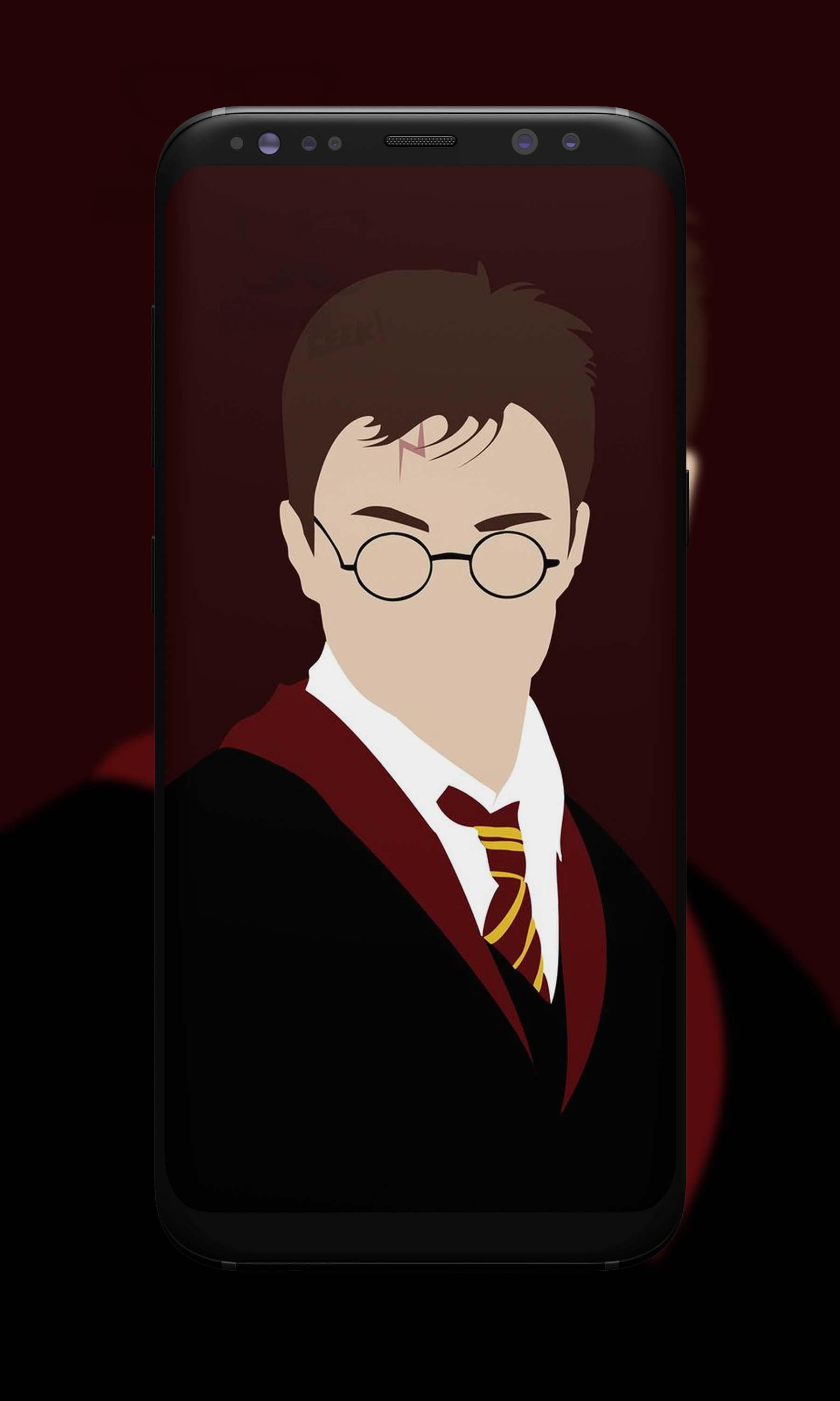 Harry Potter Droid Wallpapers On Wallpaperdog