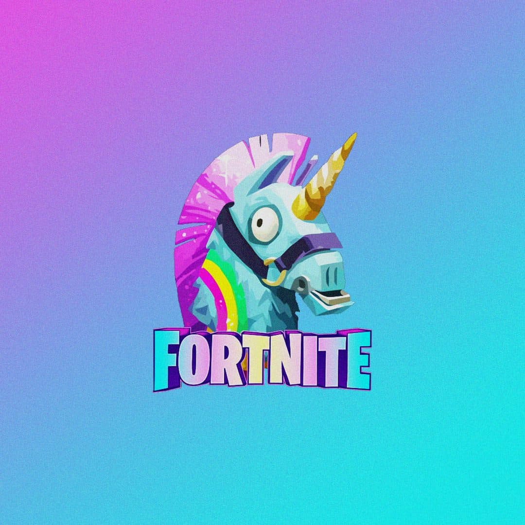 Animated Fortnite Lama Wallpapers On Wallpaperdog