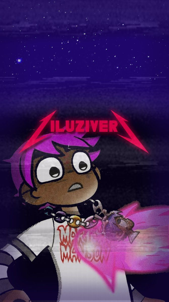 Luv Lil Uzi Wallpapers On Wallpaperdog Really enjoyed and got a lot of experience working on this project. luv lil uzi wallpapers on wallpaperdog