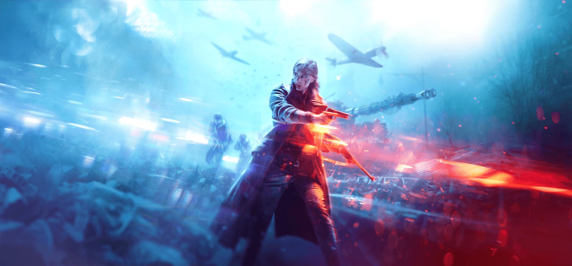 Battlefield 21 Wallpapers on WallpaperDog