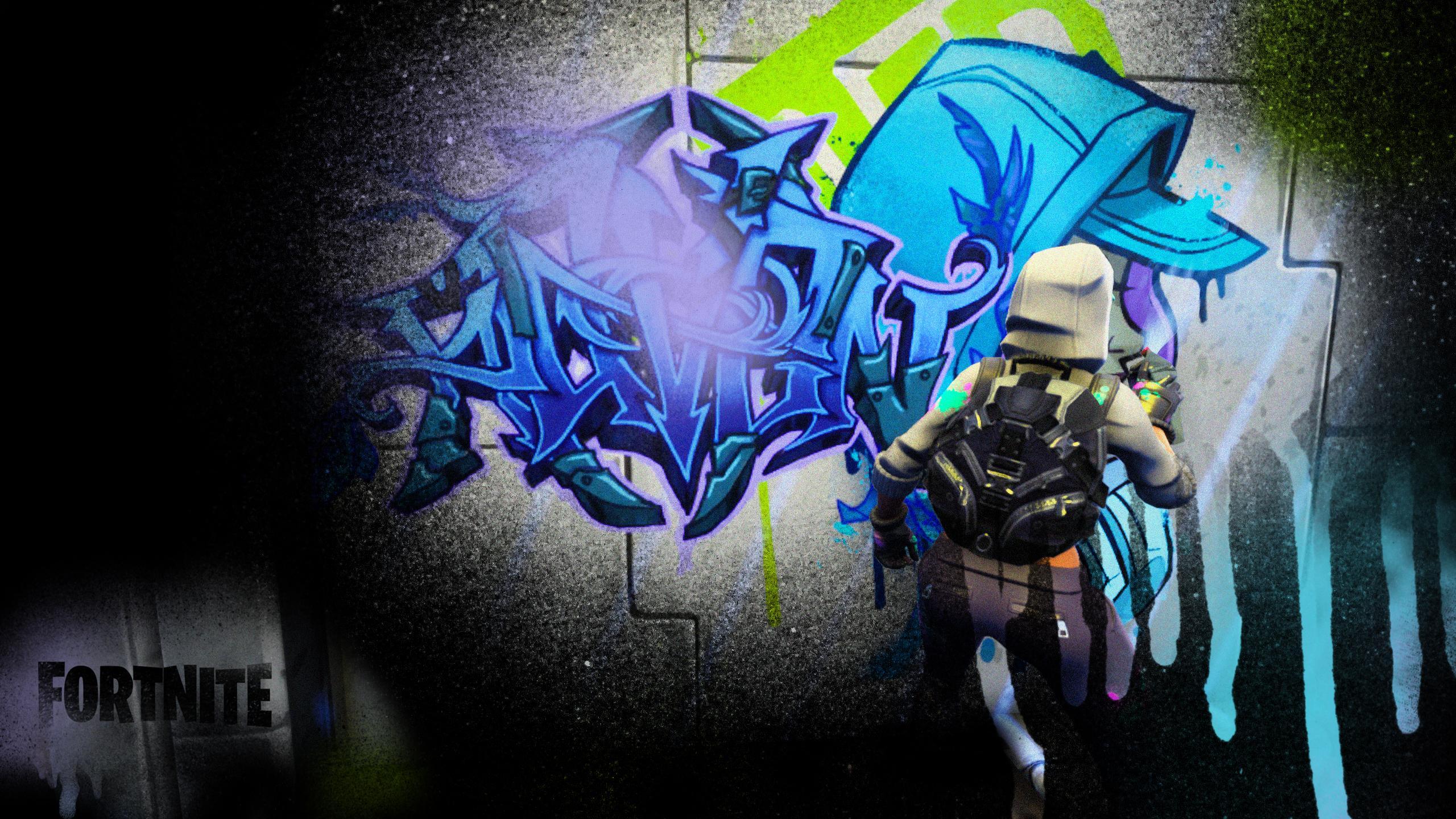 Sick Graffiti Wallpapers on WallpaperDog
