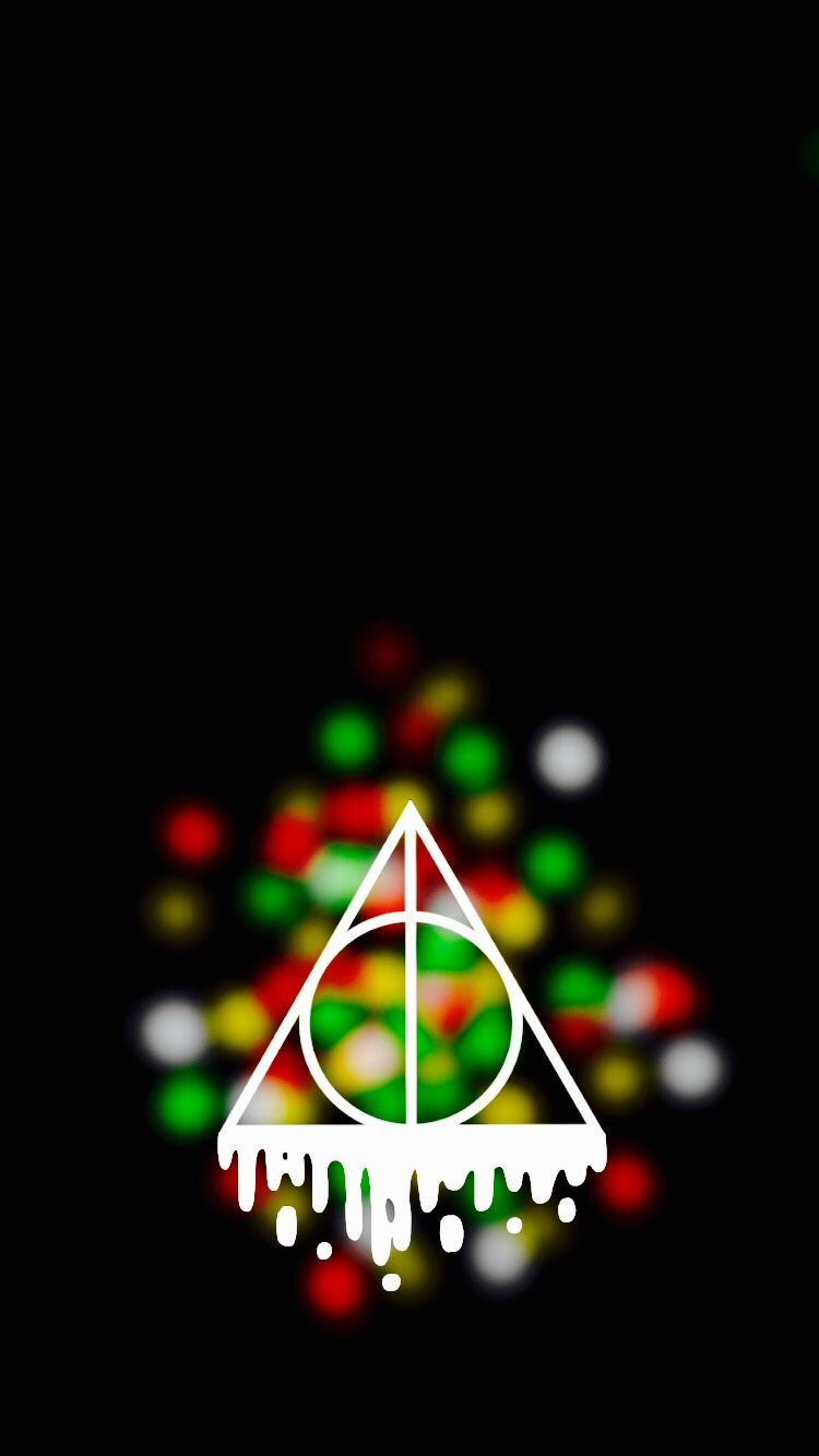Harry Potter Christmas Wallpapers on ...