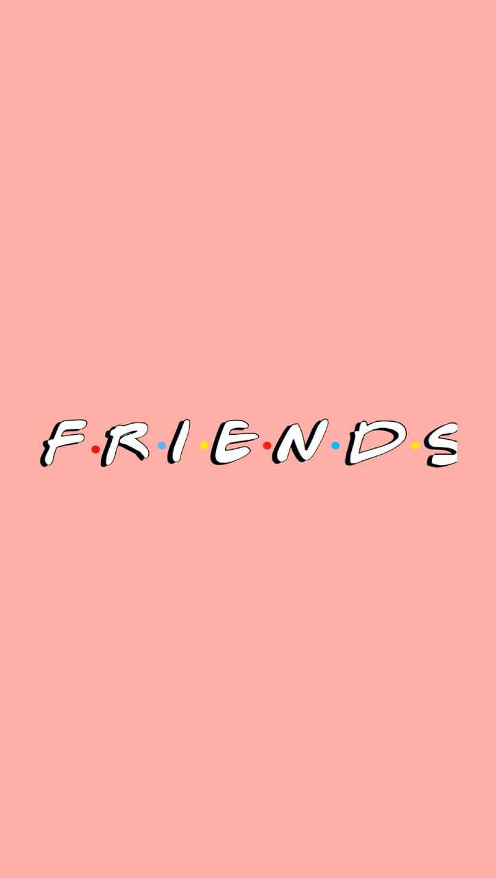 Show Friends Wallpapers On Wallpaperdog