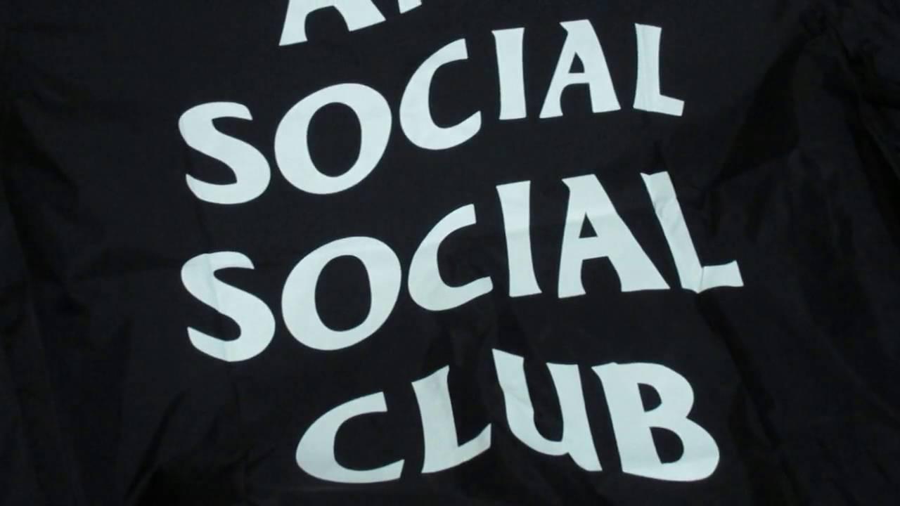 Anti Social Social Club Desktop Wallpapers on WallpaperDog