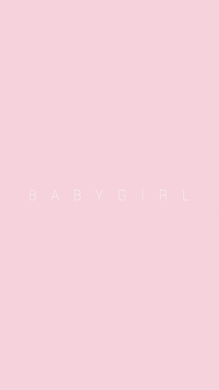 Babygirl Wallpaper Iphone Pusat Hobi