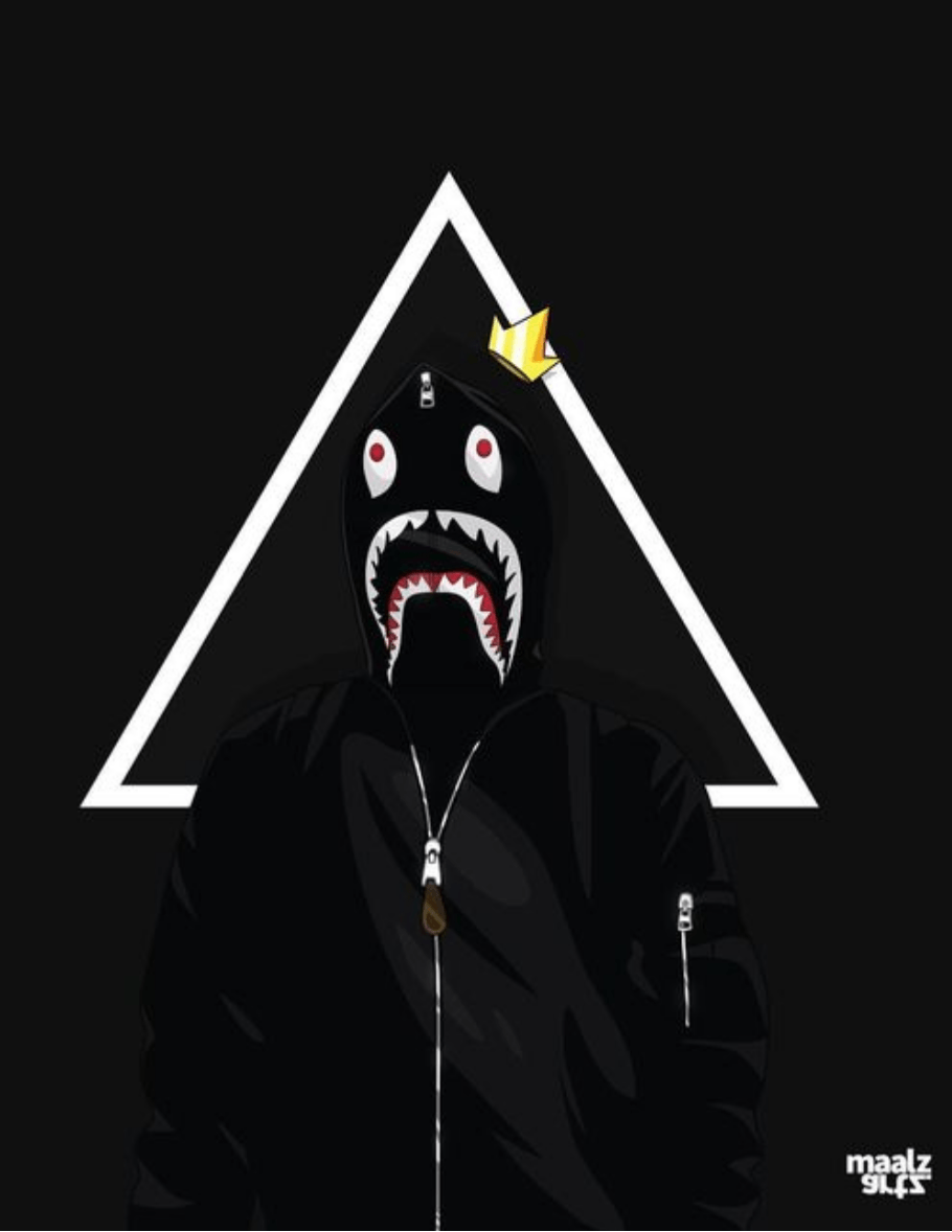 Dope Bape Wallpapers On Wallpaperdog