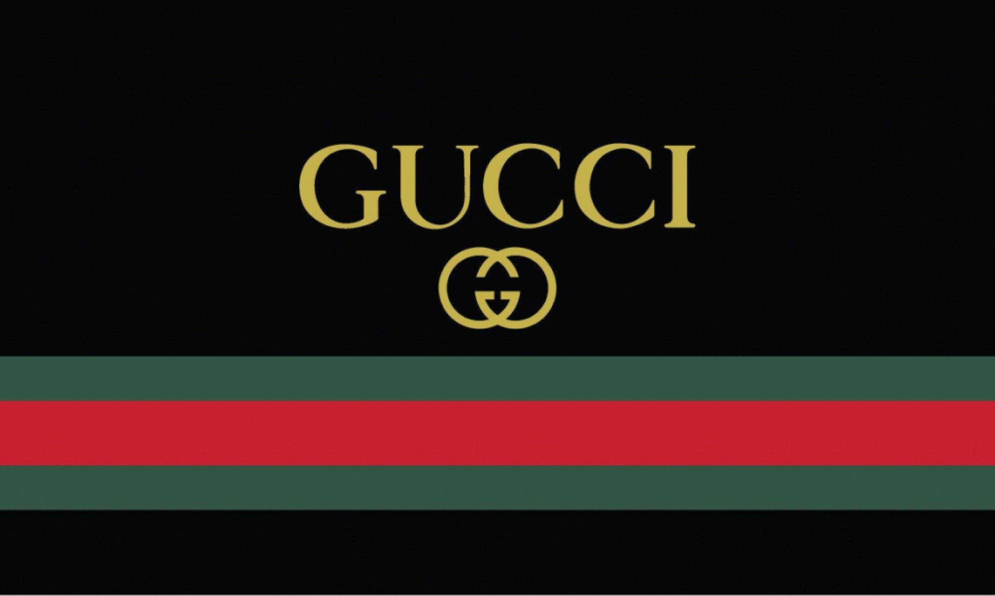 Red Gucci Wallpapers On Wallpaperdog