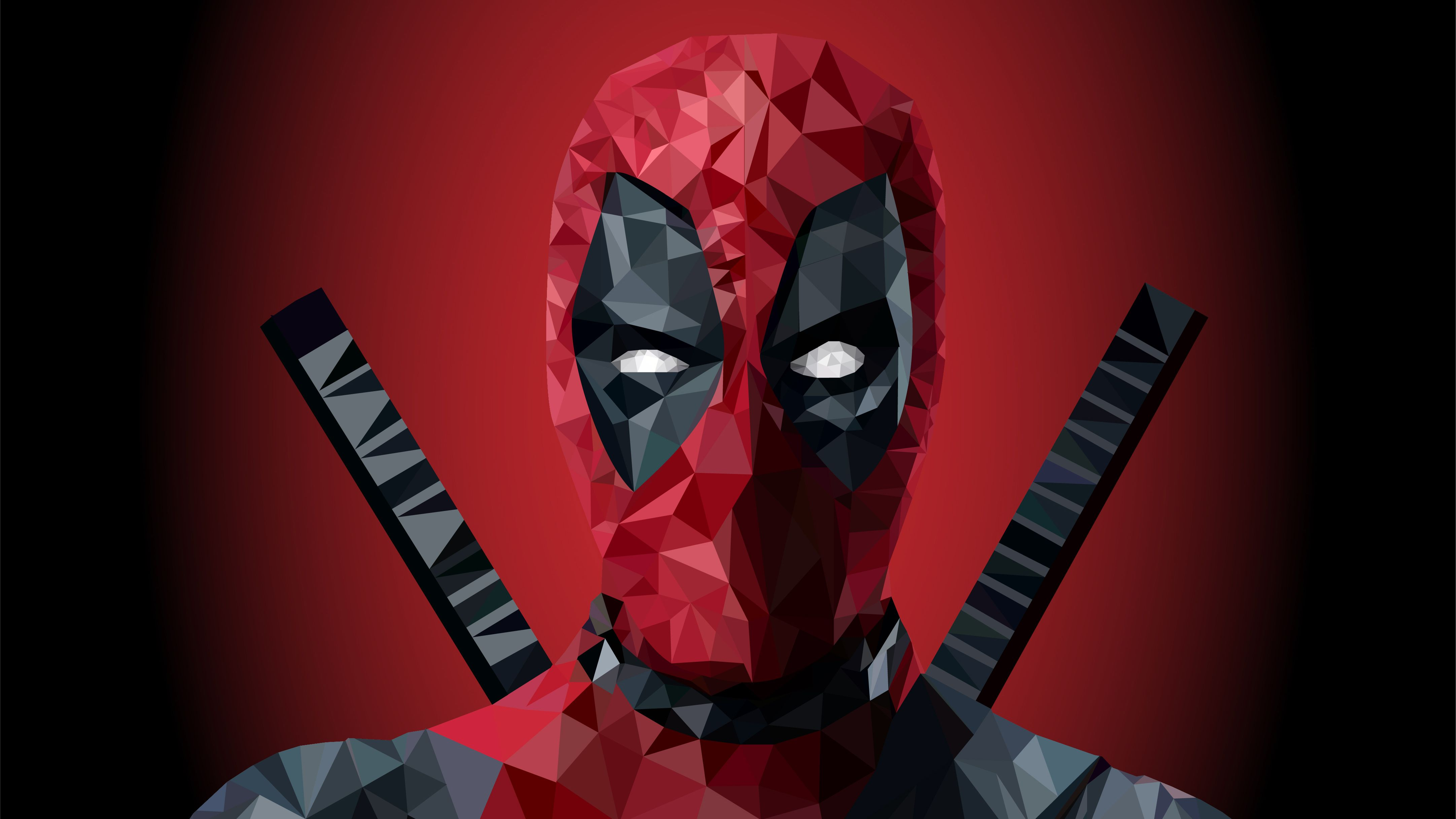 Deadpool 4k Desktop Wallpapers On Wallpaperdog