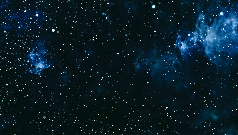 Starry Night Sky Wallpapers On Wallpaperdog