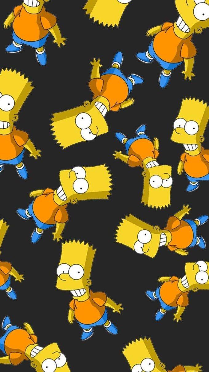 Bart Yeezy Supreme Wallpapers On Wallpaperdog