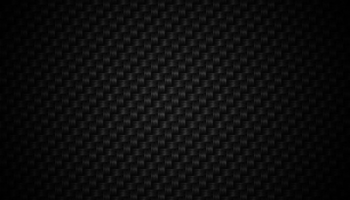 Patterned Black Wallpaper