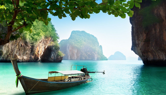 Thailand PC Wallpaper
