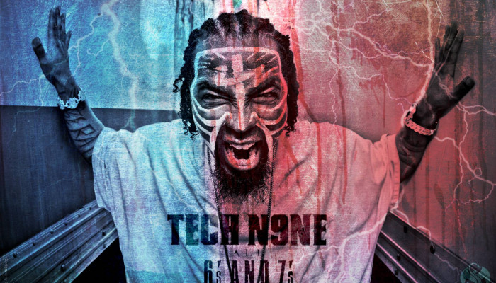 Tech N9ne Wallpaper