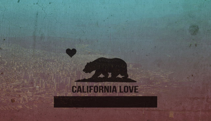 Cali Love Wallpaper